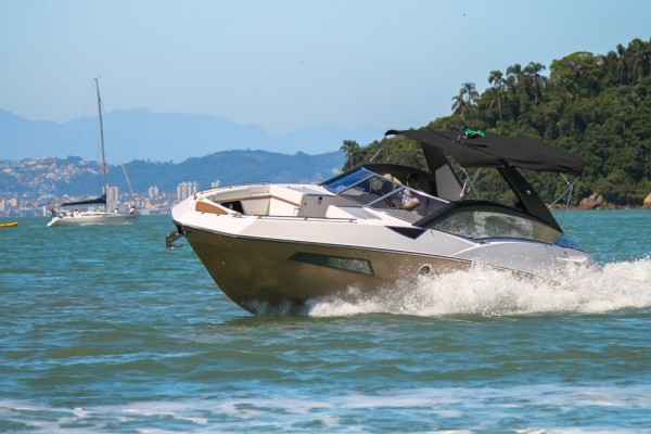 FS Yachts 275 Wide Running