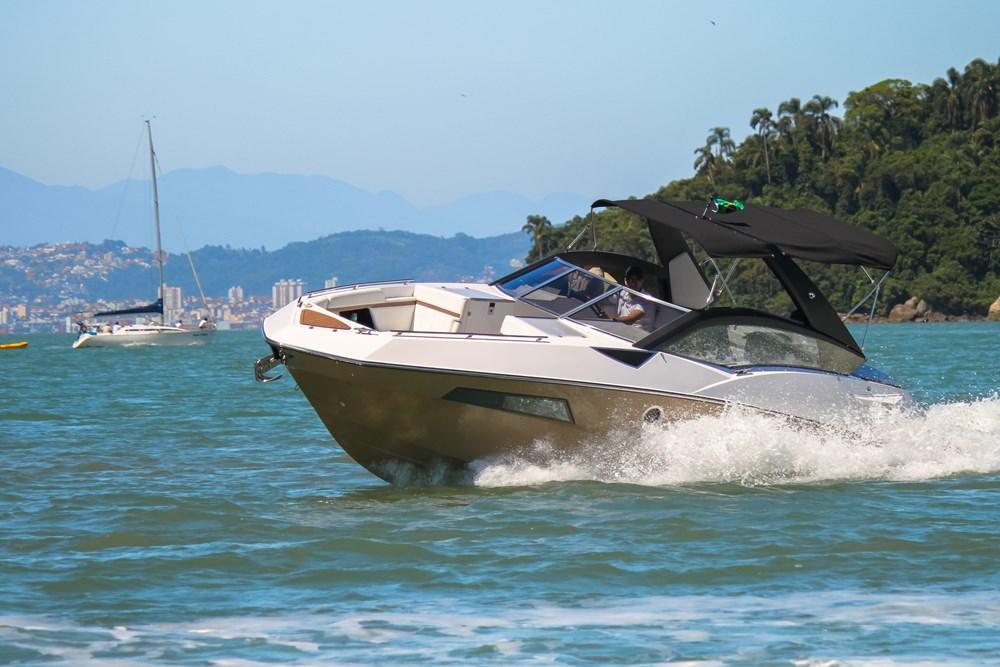 FS Yachts 275 Wide Running