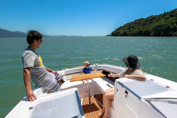 FS Yachts 275 Wide Lifestyle 2